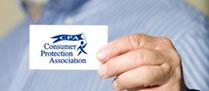 A CPA membership card