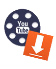 A download icon