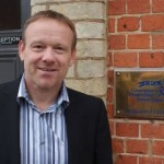 Jeremy Brett, Managing Director of the Consumer Protection Association
