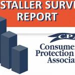 Installer Survey 2016