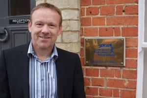Jeremy Brett, Director The CPA