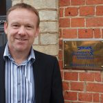 The CPA Managing Director, Jeremy Brett
