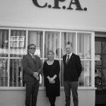 CPA Staff and MP Nadine Dorries