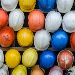 Construction helmets